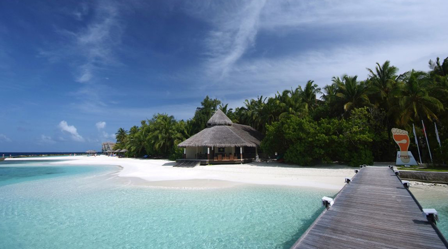 Water Bungalow Ellaidhoo