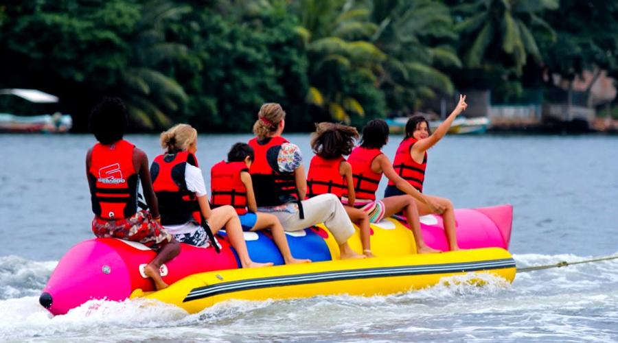 Water Sport, Bentota