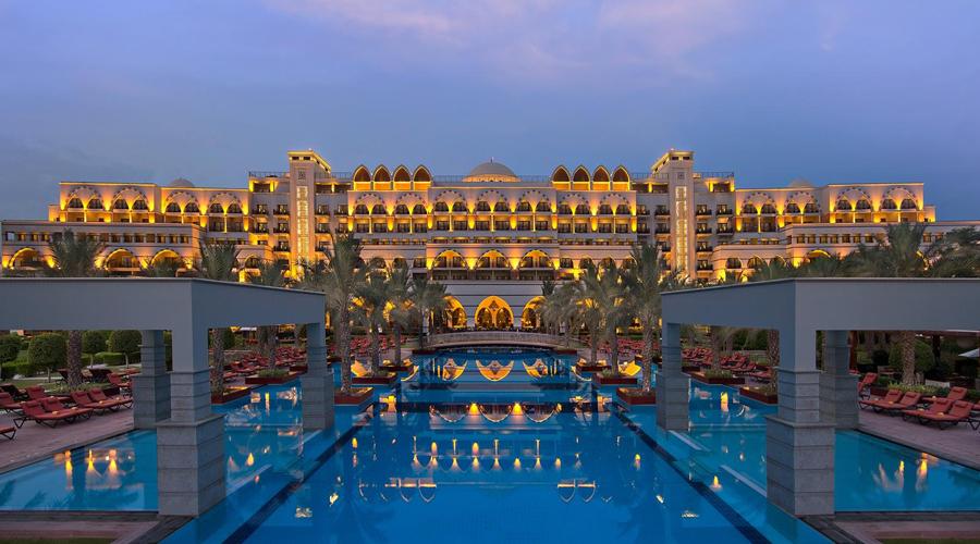 Zabeel Saray The Palm Jumeirah Resort