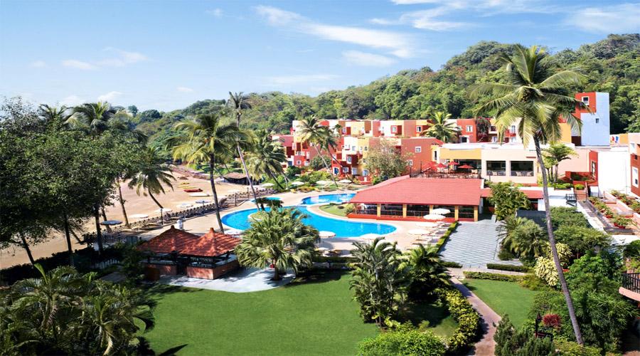 Cidade Hotel Goa