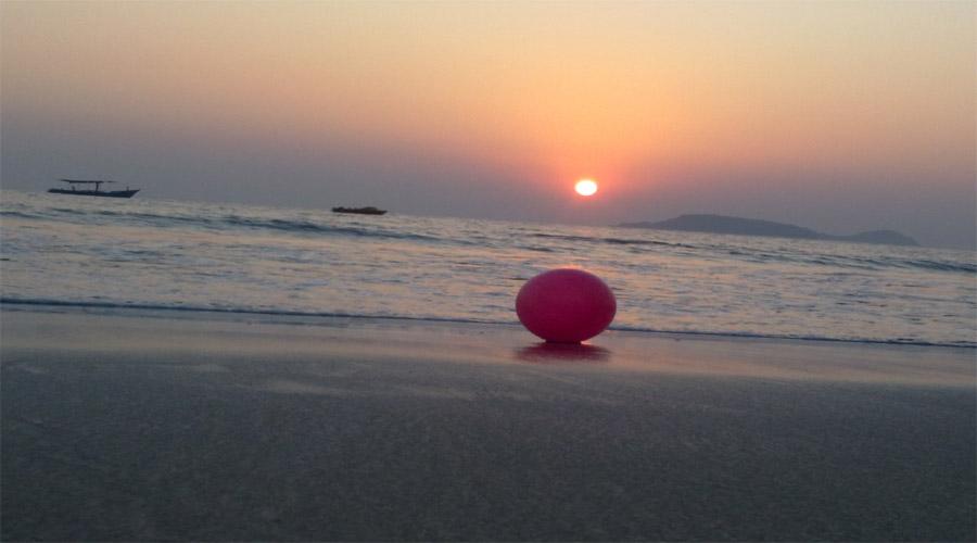 Dona Paula Beach6 North Goa