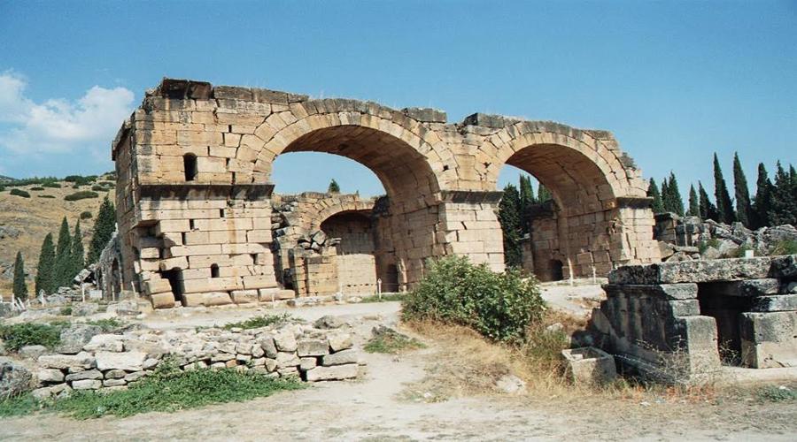 Hireapolis tour Antalya