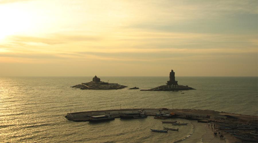 Thiruvalla Statue 2