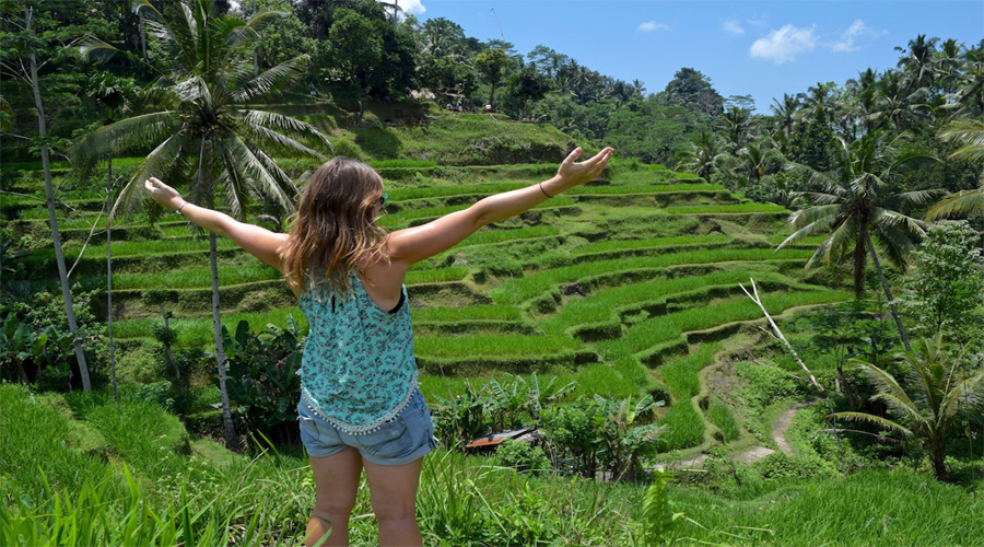 Kintamani tour with Ubud ,Bali