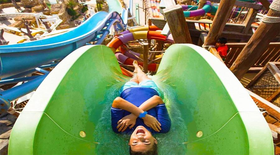 water ride abu dhabi