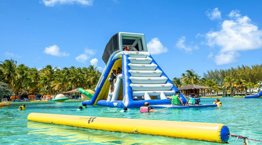 Blue Lagoon Beach 2 Bahamas Tour Packages Holiday By Skylink Travel